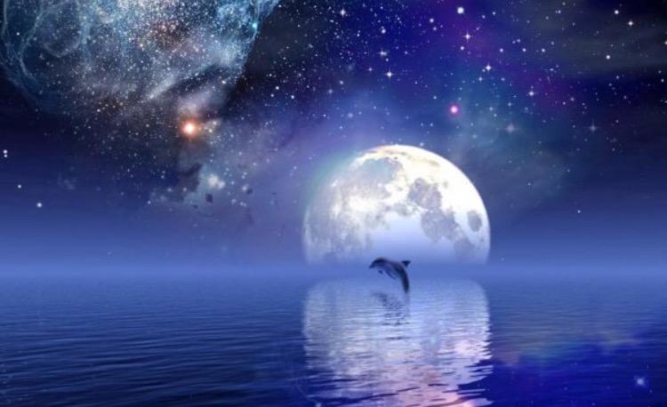 6 Eylül Balık Burcunda Dolunay – Astrolog Seda Turan
